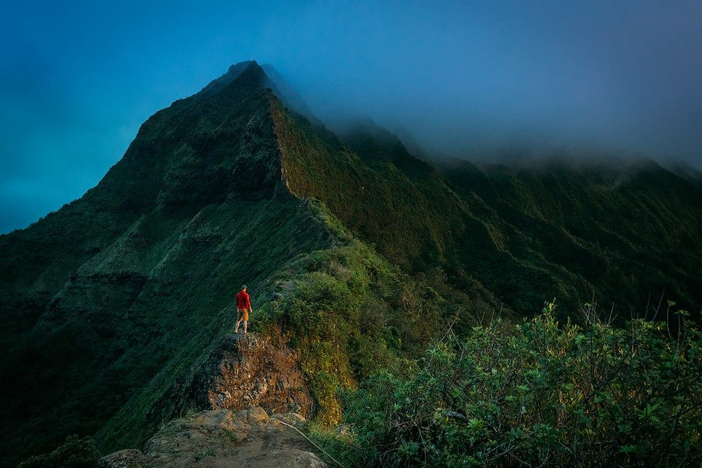Get the perfect camera for traveling to Hawaii