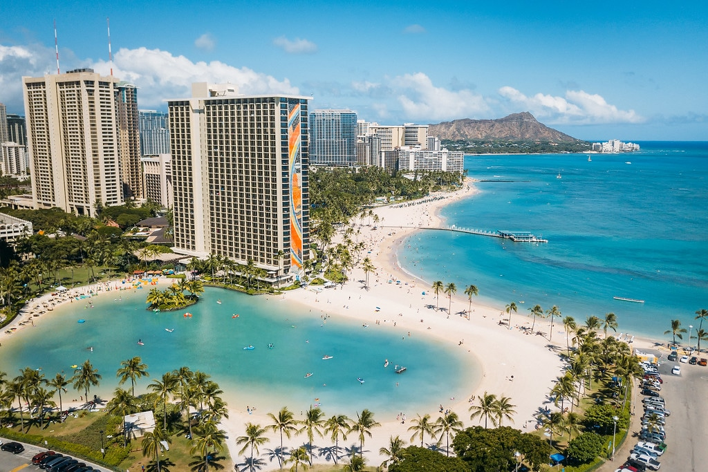 Traveling with Hawaiian Airlines