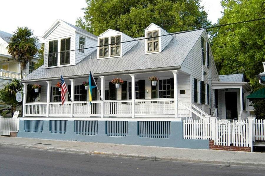 Oldest House Florida