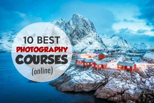 10 Awesome Online Photography Classes To Improve Your Photos