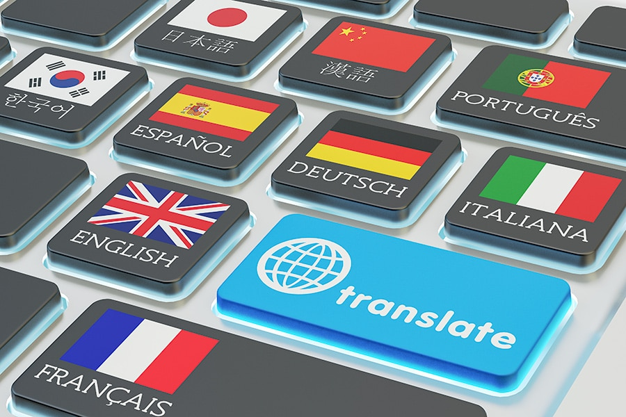Online Translation Certifications