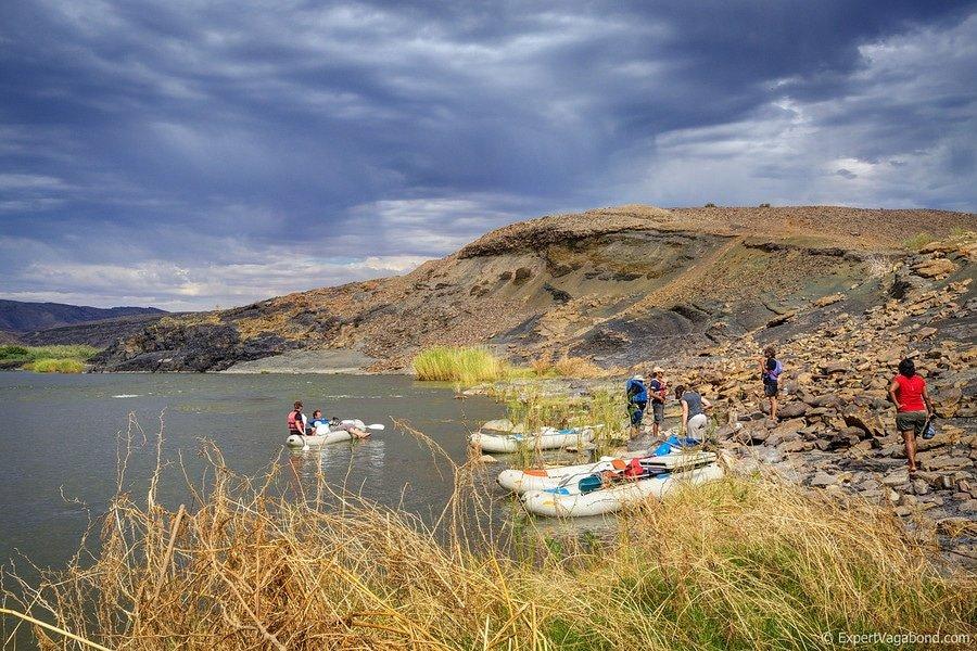 Orange river rafting 900x900