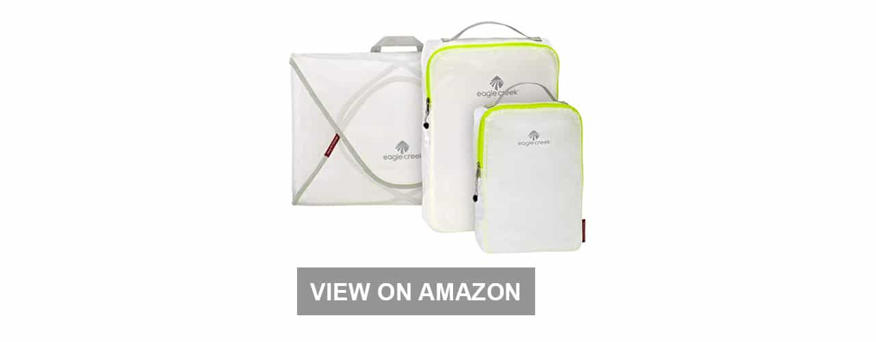 Travel Packing Cubes