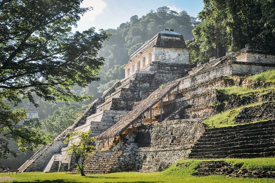 Palenque City