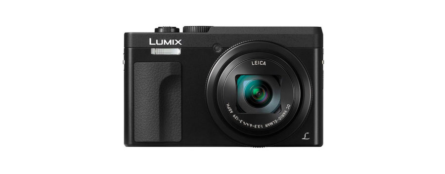 Panasonic Lumix ZS70 Budget Camera