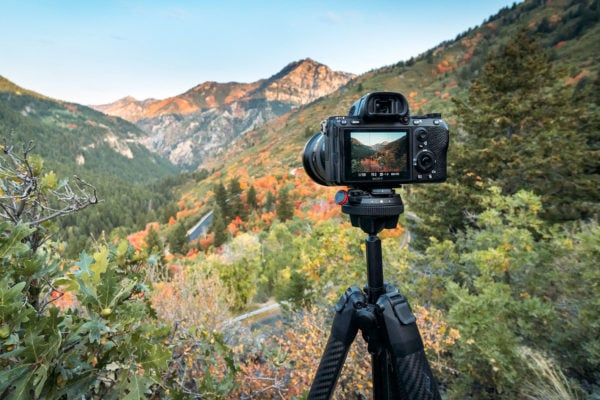 Peak Design Travel Tripod: The Ultimate Photography Tool?