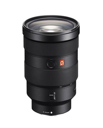 Medium Zoom Lens