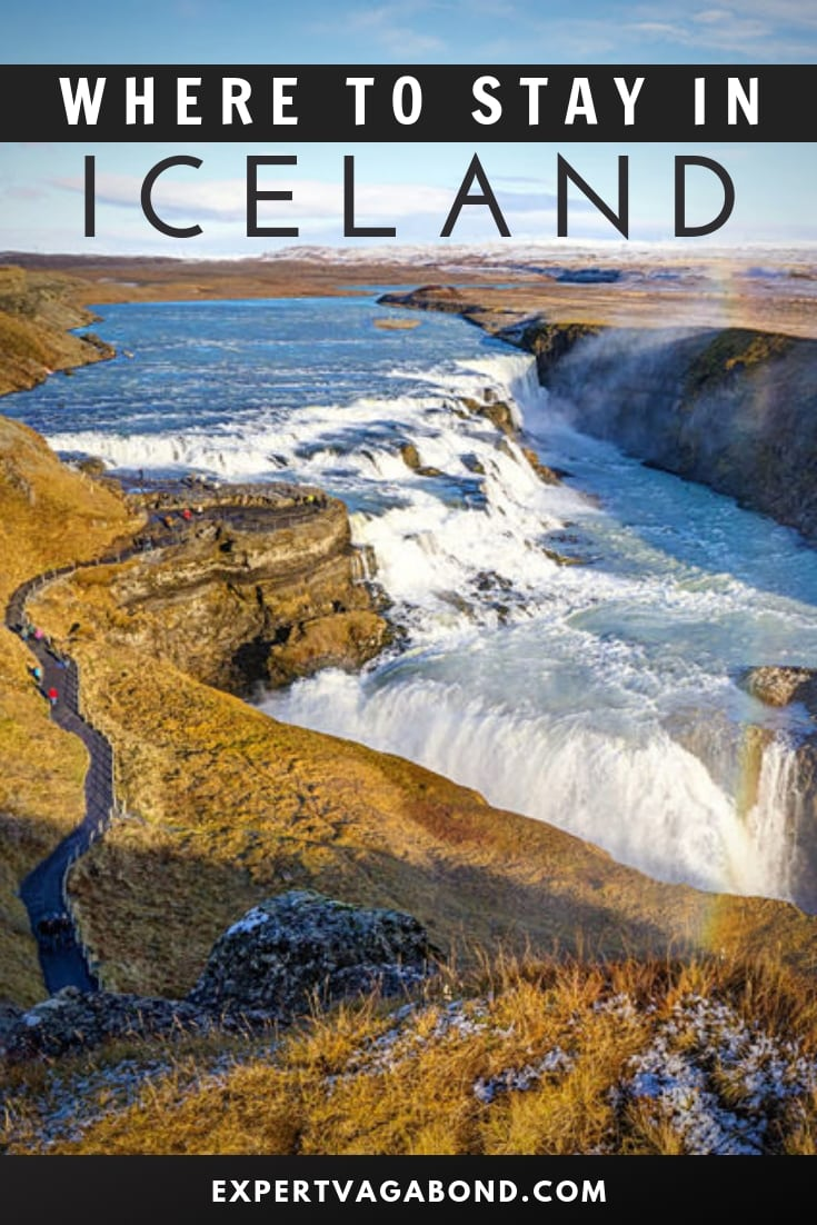Guide to Iceland Hotels - Find out where to stay in Iceland, the best accommodation options in Reykjavik, Vik, the Golden Circle and more...