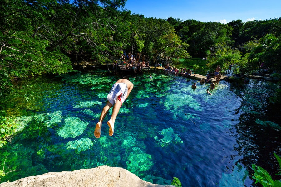 Best Things To Do In Playa Del Carmen (Don't Miss These