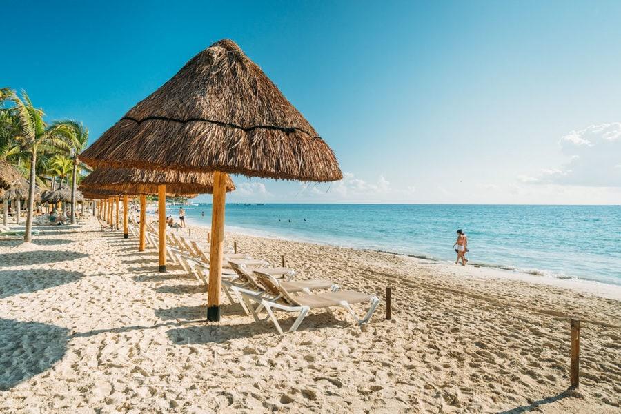 Mamita's Beach