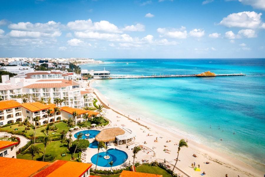 Things To Do In Playa Del Carmen