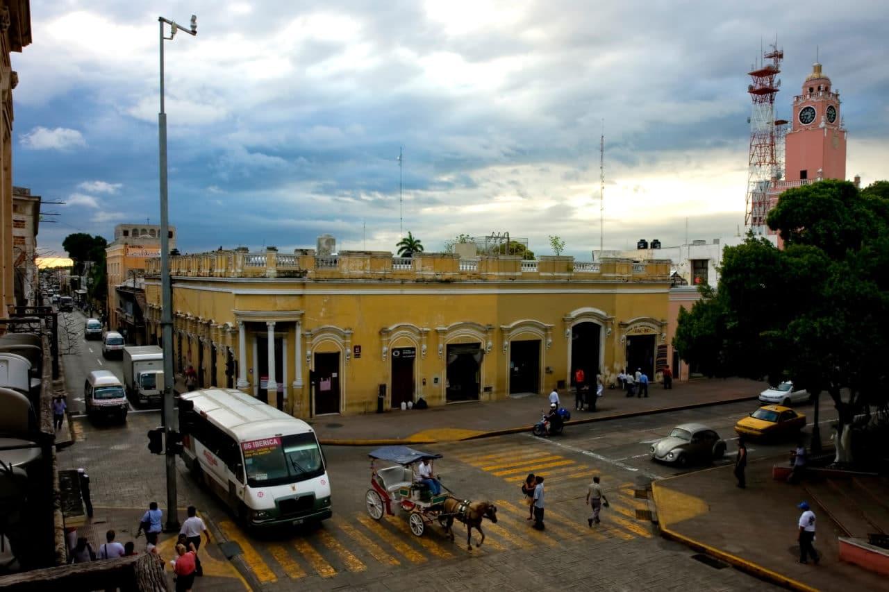 plaza street