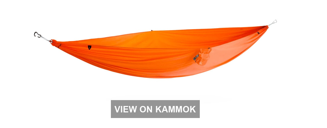 Portable Travel Hammock
