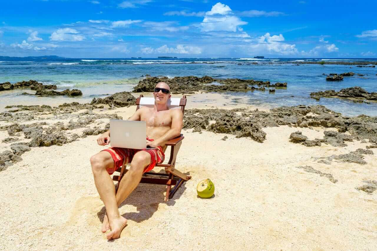 Professional Travel Blogger Tips