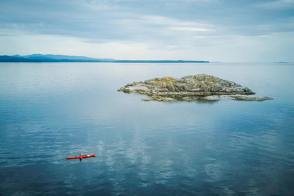 Vancouver Island Kayaking