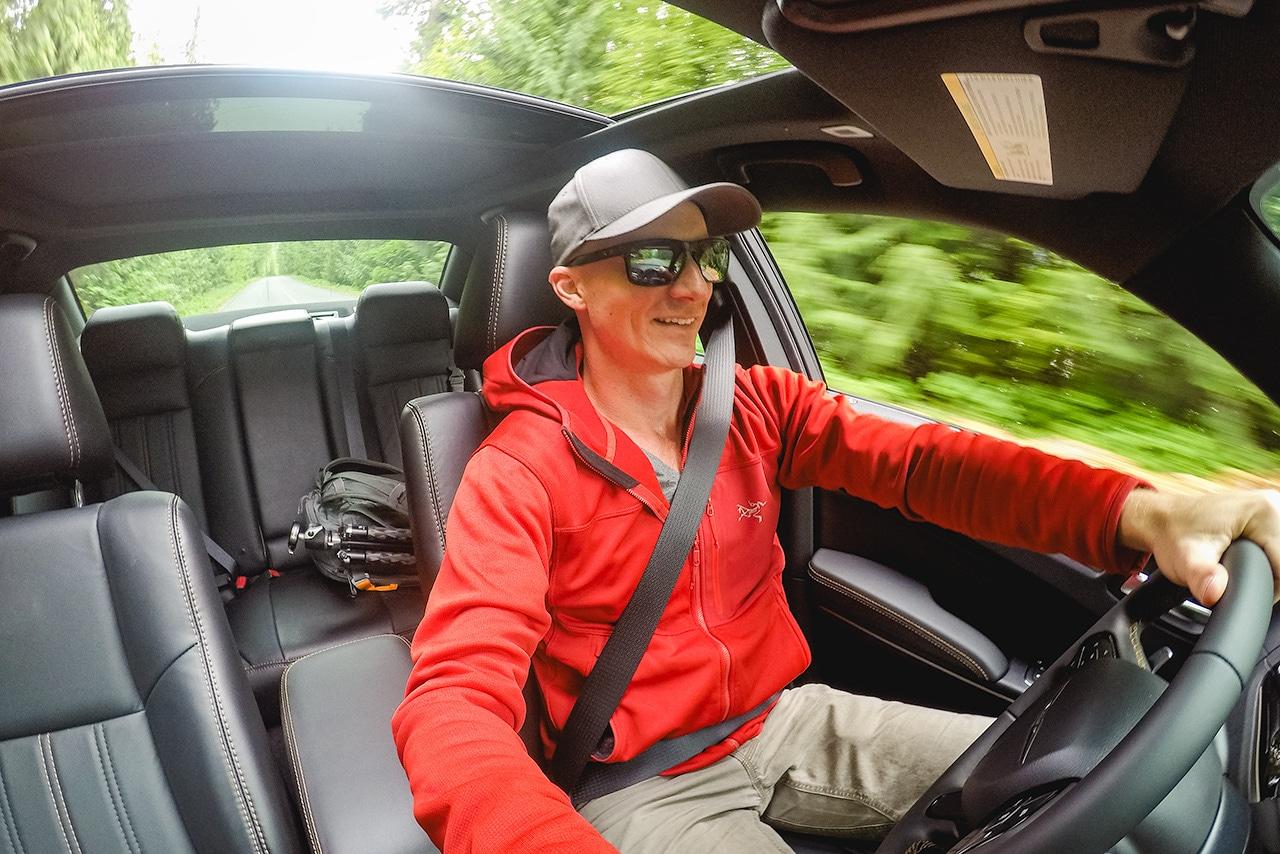 Car Rental Side Hustle Idea