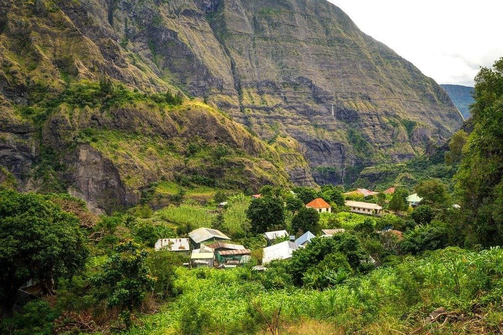 Cayenne Village Reunion
