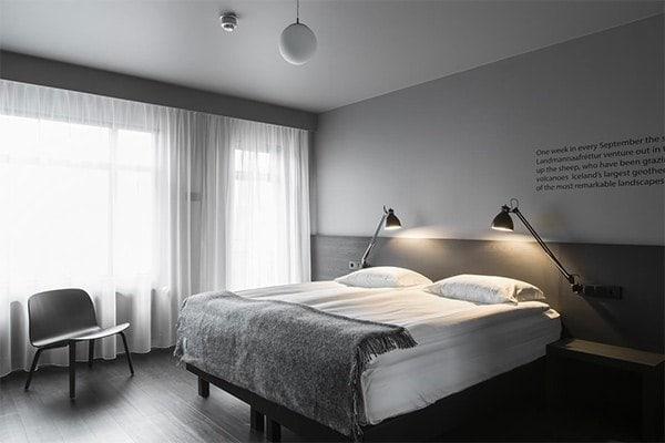Reykjavik Hotel