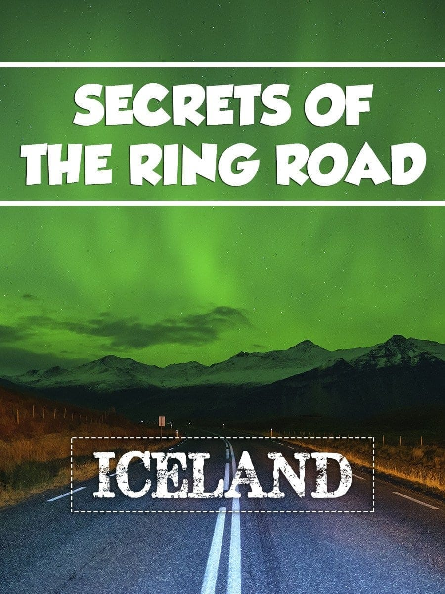 Driving the Ring Road in Iceland