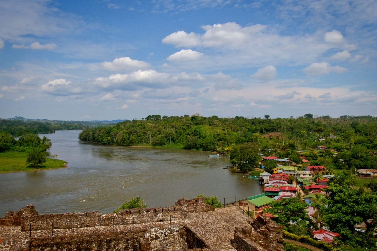 Rio San Juan Nicaragua El Castillo