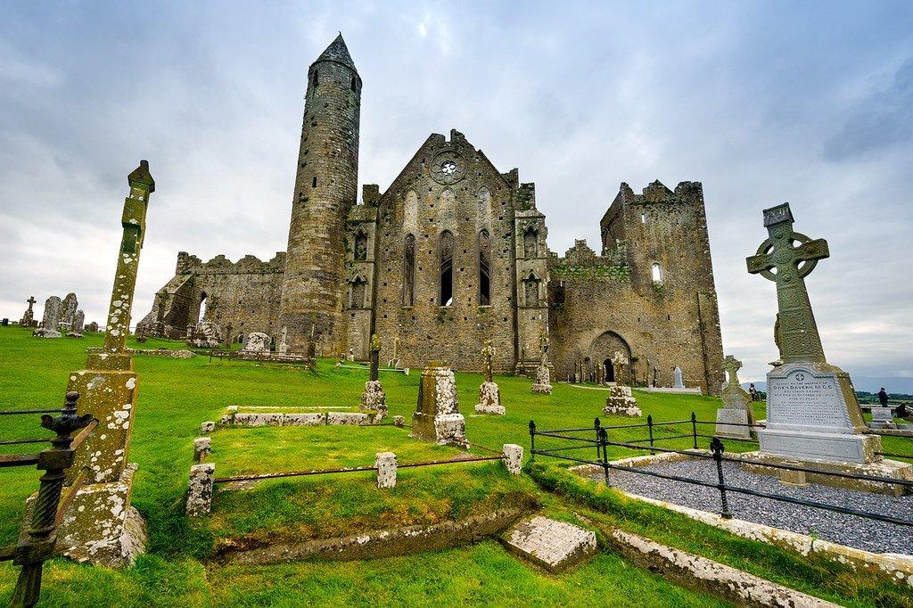 Cashel Castle Ireland