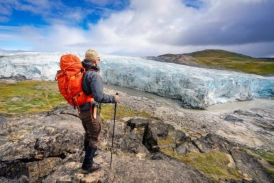 Trekking Greenland's Arctic Circle Trail (My Trip Report)