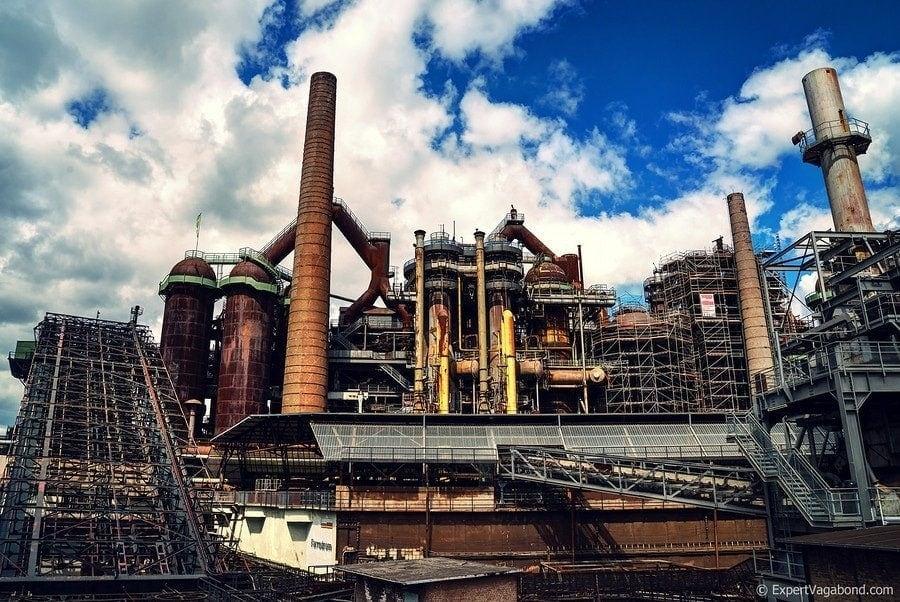 Saarland volklinger factory 900x900