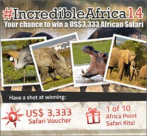 Safari Contest