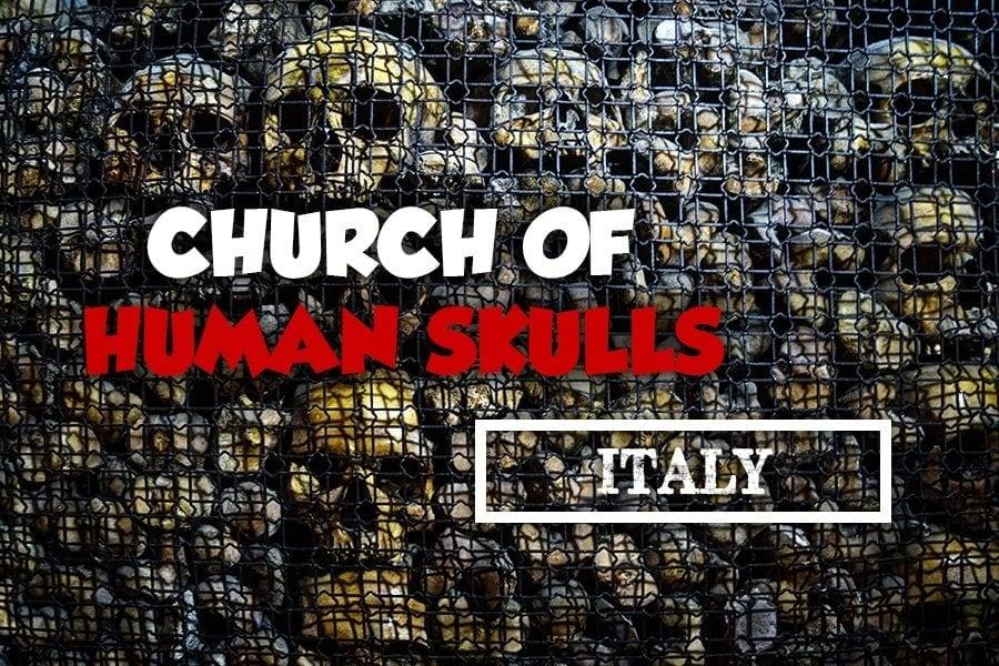 Bone Church Milan