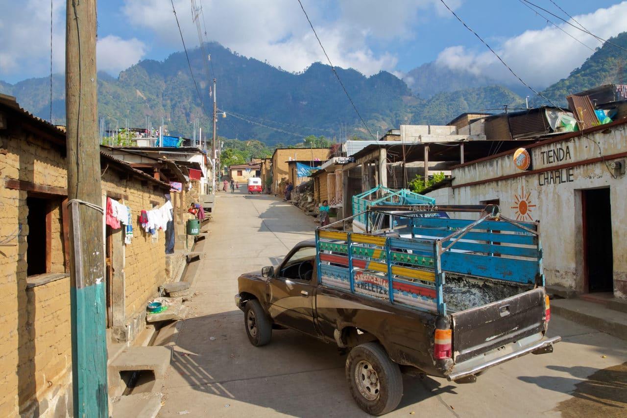 San Pablo Taxi