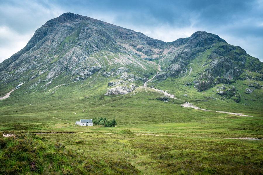 Scottish Highlands Travel Guide