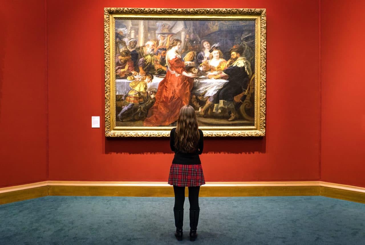 Scottish National Galleries