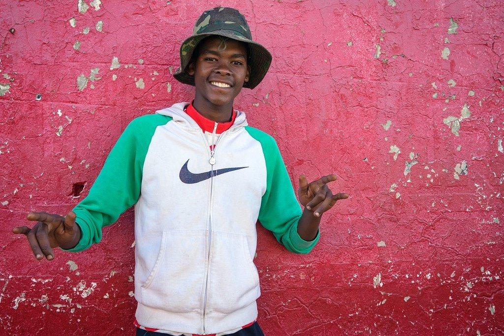 Soweto Boy South Africa