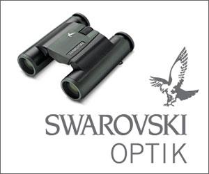 Swarovski Optik Binoculars