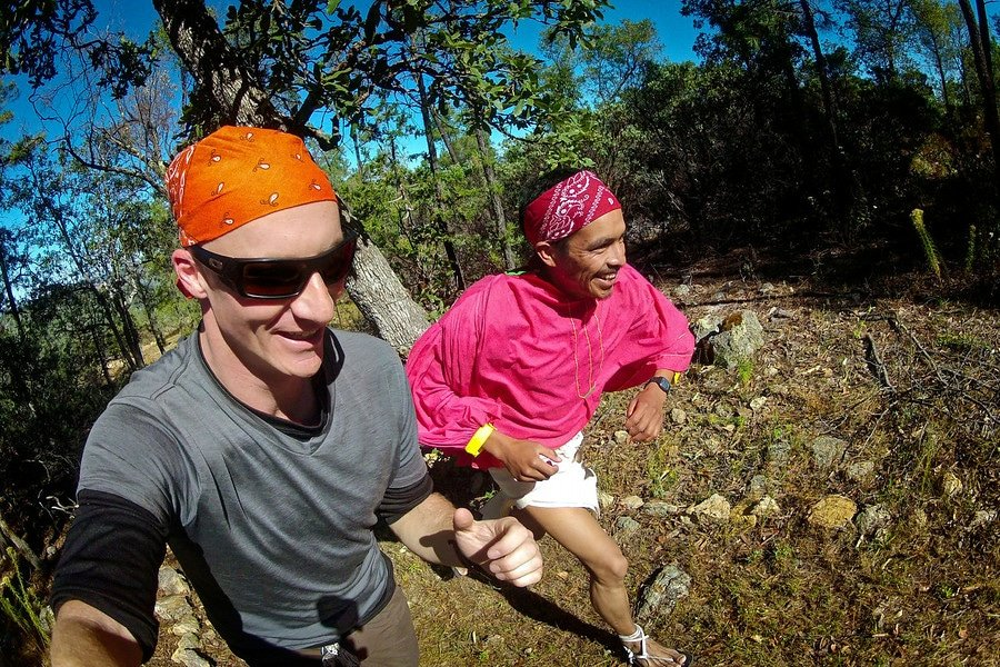 Tarahumara running matt