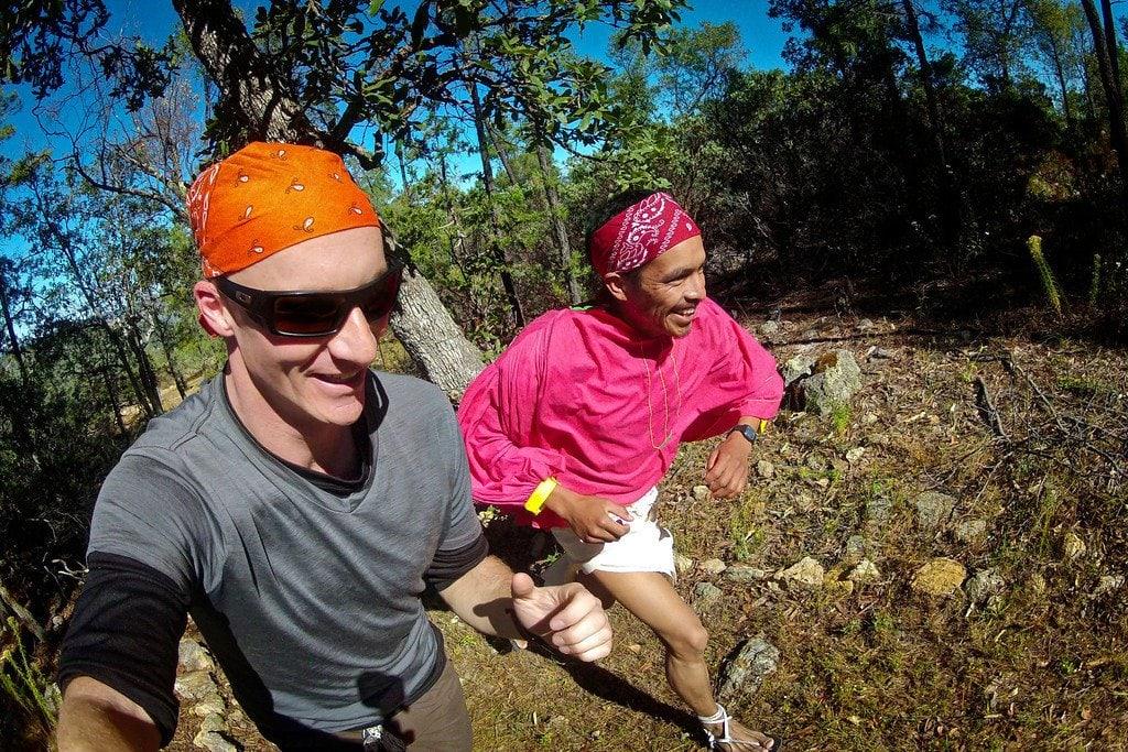 Tarahumara Runners Mexico