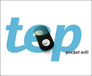 Tep Wireless Mobile WiFi
