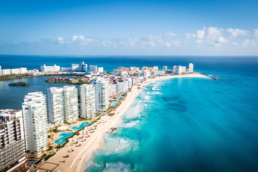 Fun Things to Do in Cancun