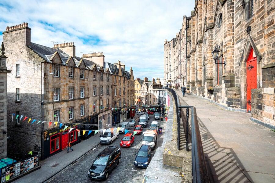 Edinburgh Scotland Things to Do