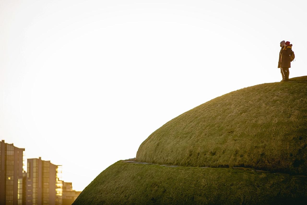 Þúfa Hill