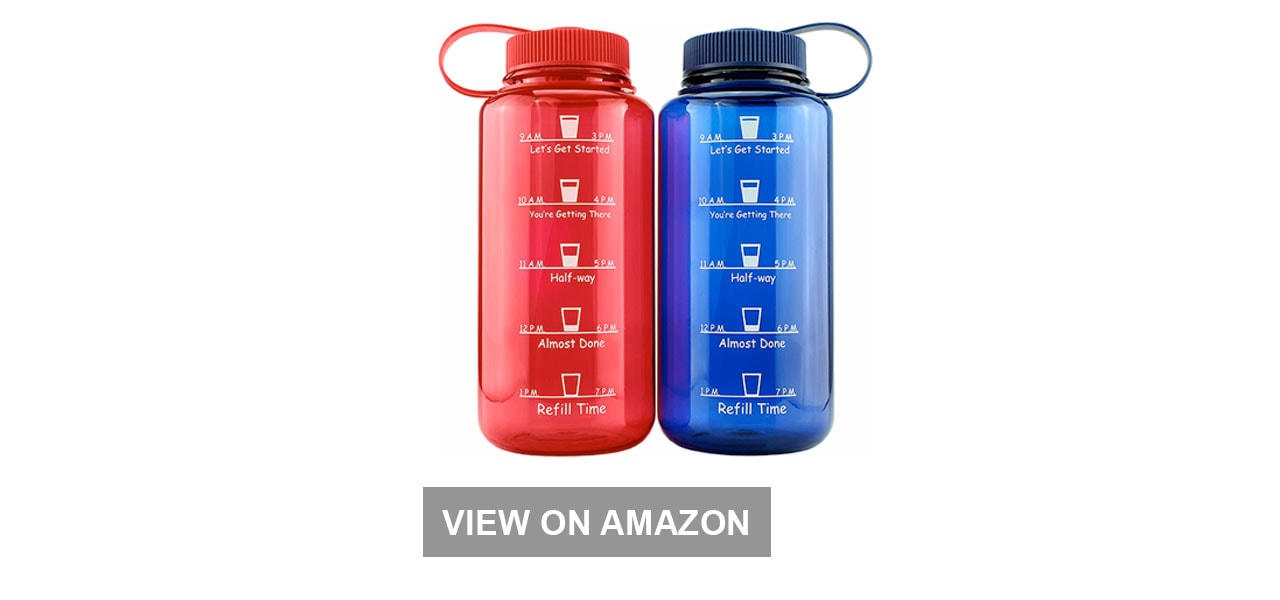 Home Office Gift: Water Bottles