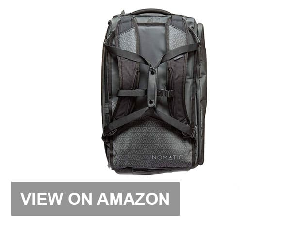 Nomatic Bag Travel Backpack