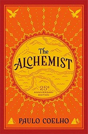 Best Travel Books: The Alchemist - Travel Books