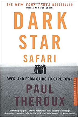 Best Travel Books: Dark Star Safari