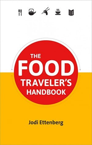 Best Travel Books: Food Traveler's Handbook