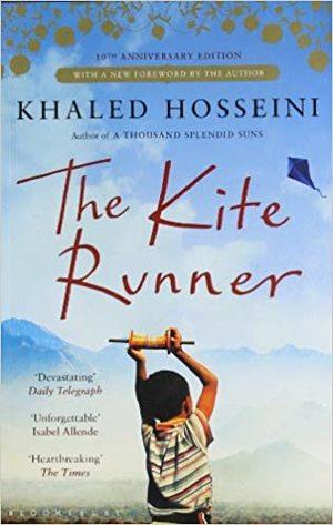 Best Travel Books: The Kite Runner