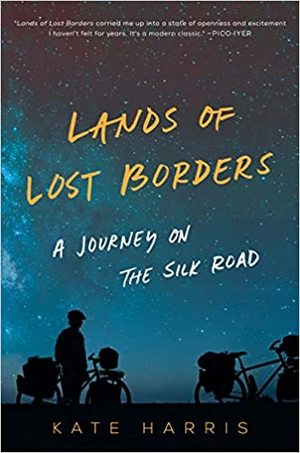 Best Travel Books: Lands Of Lost Borders