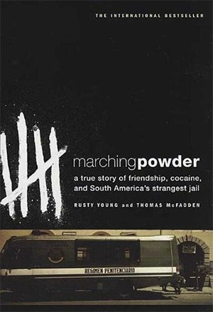 Best Travel Books: Marching Powder