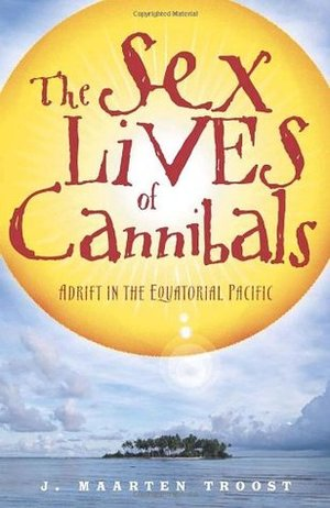Best Travel Books: Sex Lives Of Cannibals