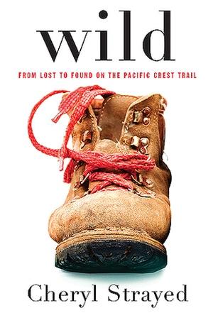 Best Travel Books: Wild